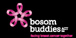 Bosom Buddies Logo