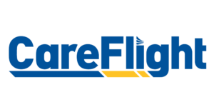 CareFlight Logo