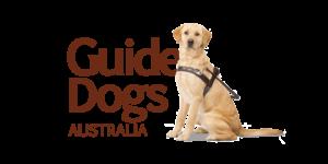 Guide Dogs Australia Logo