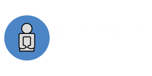Indigenous Reading Project Logo